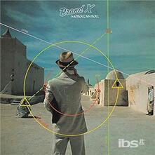 Moroccan Roll (Japanese Edition) - CD Audio di Brand X