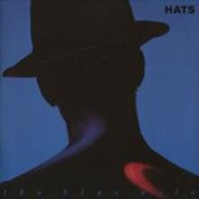 Hats (Japanese Edition) - CD Audio di Blue Nile