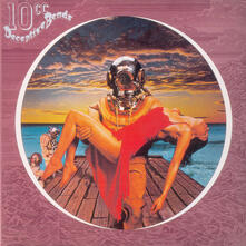 Deceptive Bends (Japanese Edition) - CD Audio di 10cc