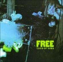 Tons of Sobs (Japanese Edition) - CD Audio di Free