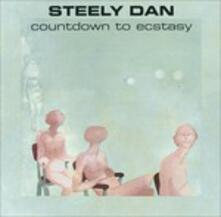 Countdown to (Japanese Edition) - CD Audio di Steely Dan
