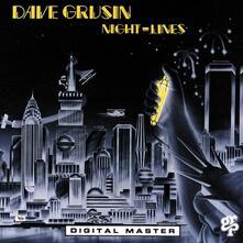 Night Lines (Japanese Edition) - CD Audio di Dave Grusin