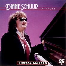 Deedles (Japanese Edition) - CD Audio di Diane Schuur