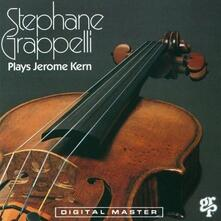 Smoke Gets Into Your Eyes (Japanese Edition) - CD Audio di Stephane Grappelli