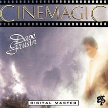 Cinemagic (Japanese Edition) - CD Audio di Dave Grusin