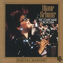 And the Count Basie (Japanese Edition) - CD Audio di Diane Schuur