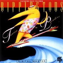 Tourist in Paradise (Japanese Edition) - CD Audio di Rippingtons