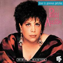 Love Is Gonna Getcha (Japanese Edition) - CD Audio di Patti Austin
