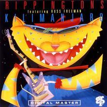 Kilimanjaro (Japanese Edition) - CD Audio di Rippingtons