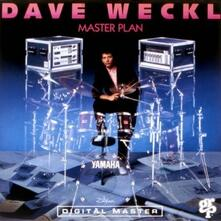 Master Plan (Japanese Edition) - CD Audio di Dave Weckl