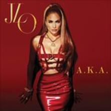 A.k.a. (Japanese Deluxe + Bonus Tracks) - CD Audio di Jennifer Lopez