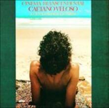 Cinema Transcendental (Japanese Edition + Bonus Tracks) - CD Audio di Caetano Veloso