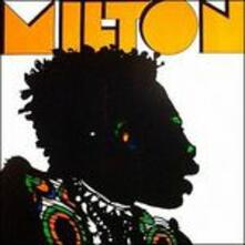 Miltons (Japanese Edition) - CD Audio di Milton Nascimento