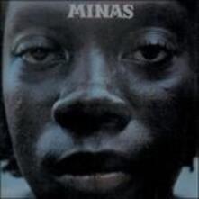 Minas (Japanese Edition) - CD Audio di Milton Nascimento