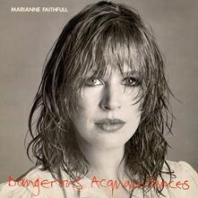 Dangerous (Japanese Edition) - CD Audio di Marianne Faithfull