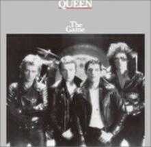 The Game (Japanese Edition) - SHM-CD di Queen