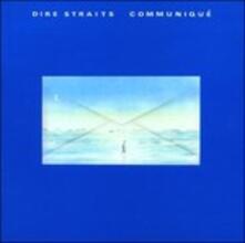 Communique (Japanese Edition) - SHM-CD di Dire Straits