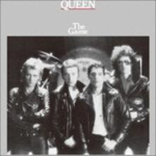 Game (Japanese Edition) - CD Audio di Queen