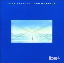 Communique (Japanese Edition) - CD Audio di Dire Straits