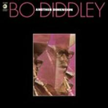 Another Dimension (Japanese Edition) - CD Audio di Bo Diddley