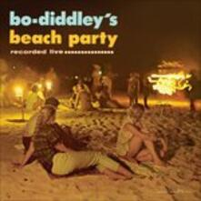 Beach Party (Japanese Edition) - CD Audio di Bo Diddley