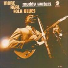More Real Folk Blues (Japanese Edition) - CD Audio di Muddy Waters