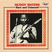Rare and Unissued (Japanese Edition) - CD Audio di Muddy Waters