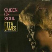 Queen of Soul (Japanese Edition) - CD Audio di Etta James