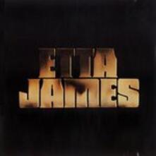 Etta James (Japanese Edition) - CD Audio di Etta James