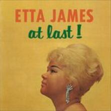 At Last (Japanese Edition) - CD Audio di Etta James