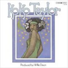 Koko Taylor (Japanese Edition) - CD Audio di Koko Taylor
