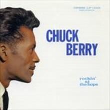 Rockin' at the Hops (Japanese Edition) - CD Audio di Chuck Berry