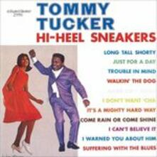 Hi Heel Sneaker (Japanese Edition) - CD Audio di Tommy Tucker