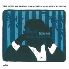 Soul of Blues Harmonica (Japanese Edition) - CD Audio di Walter Horton