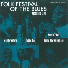 Folk Festival of The (Japanese Edition) - CD Audio