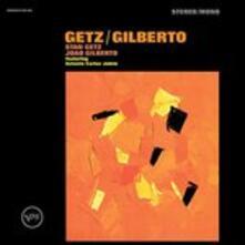 Gilberto (Japanese Edition) - CD Audio di Stan Getz