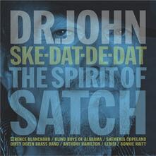 Ske Dat De Dat (SHM-CD Japanese Edition) - SHM-CD di Dr. John