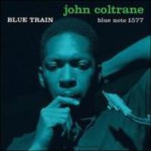 Blue Train (Japanese Edition) - CD Audio di John Coltrane