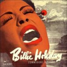 Strange Fruit (Japanese Edition) - CD Audio di Billie Holiday