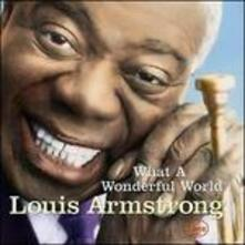 What a Wonderful World (Japanese Edition) - CD Audio di Louis Armstrong