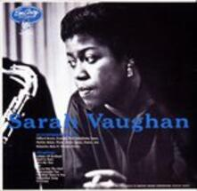 Sarah Vaughan (Japanese Edition) - CD Audio di Sarah Vaughan
