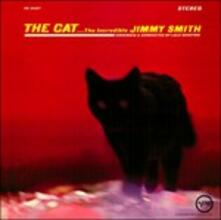 Cat (Japanese Edition) - CD Audio di Jimmy Smith