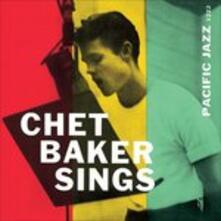 Sings (Japanese Edition) - CD Audio di Chet Baker