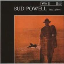 Jazz Giant (Japanese Edition) - CD Audio di Bud Powell