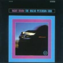 Night Train (Japanese Edition) - CD Audio di Oscar Peterson