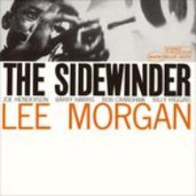 Sidewinder (Japanese Edition) - CD Audio di Lee Morgan