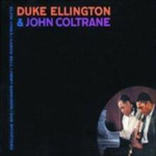 And John Coltrane (Japanese Edition) - CD Audio di Duke Ellington