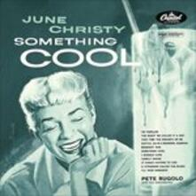Something Cool (Japanese Edition) - CD Audio di June Christy