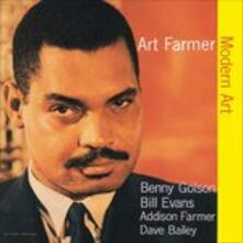 Modern Art (Japanese Edition) - CD Audio di Art Farmer