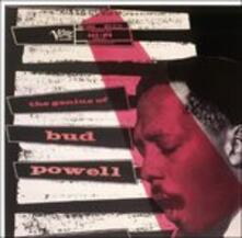 Genius of (Japanese Edition) - CD Audio di Bud Powell